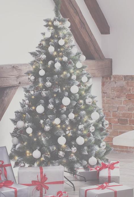 FairyTrees Árbol de navidad