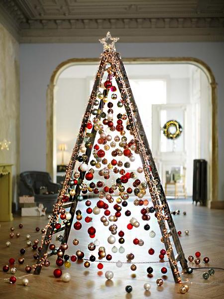 Mejores 10 Árboles de navidad | Sin arbol