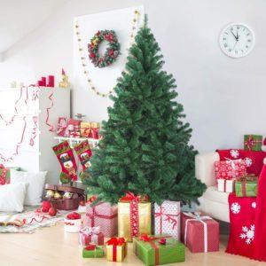 Árbol de Navidad artificial de la marca OUSFOT