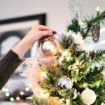 Pasos para decorar bien el árbol de navidad